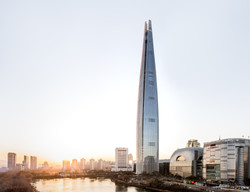 LOTTE WORLD TOWER