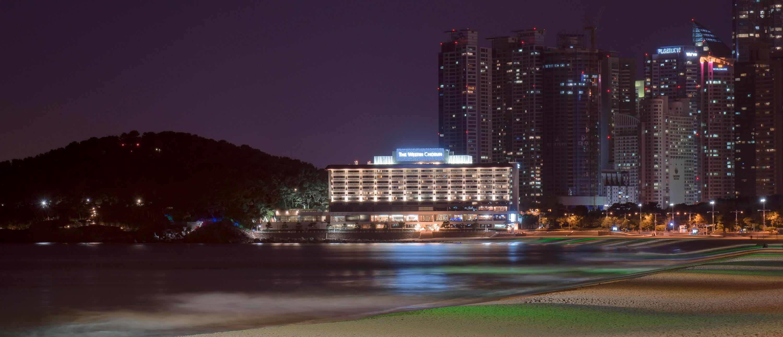 부산 조선호텔, 국보디자인