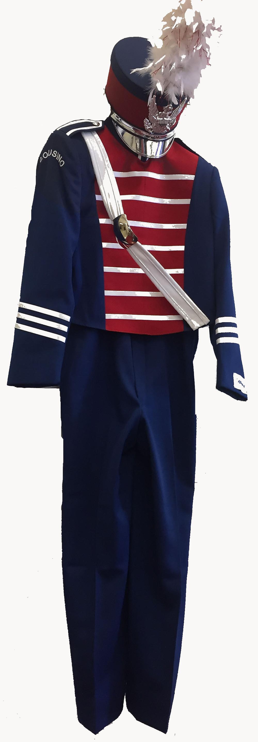 Uniform Raffle
