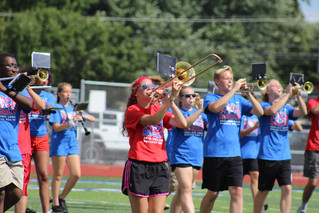 Marching Band Registration 2020/2021