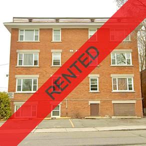 13-344 Lacasse: 3 Bedroom Aapartment (Vanier, Ottawa)