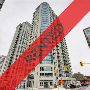 308-195 Besserer: Bachelor Apartment (Donwtown, Ottawa)