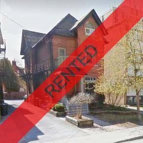 2-88 MacLaren St: 1 Bedroom Apartment (Golden Triangle, Ottawa)