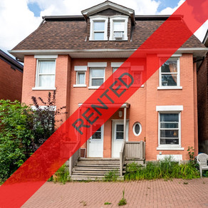 2-75 Lower Charlotte: 2 Bedroom Apartment (Lower Town, Ottawa)