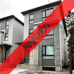 3-302 Elmgrove: 2 Bedroom Apartment (Westboro)