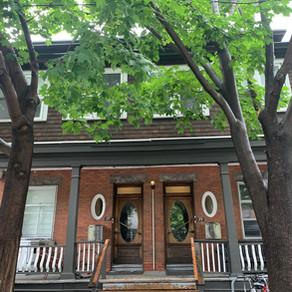 1-29 Stewart Street: Bachelor Apartment (Steps From The University of Ottawa)