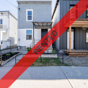 2-185 Rochester: 1 Bedroom Apartment (Centretown, Ottawa)