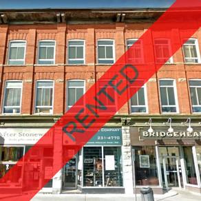 3- 370 Bank: 4 Bedroom Apartment (Centretown, Ottawa)