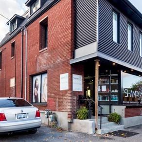 4-124 Spadina: Bachelor Apartment (Hintonburg, Ottawa)