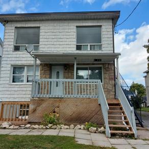 2-241 Columbus: 2 Bedroom Apartment (St. Laurent East, Ottawa)