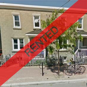 A-1075 Somerset St W: 3 Bedroom Apartment(Hintonburg, Ottawa)