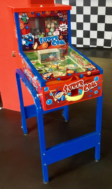 Spielautomat Kids
