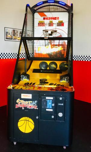 Basketball-Automat