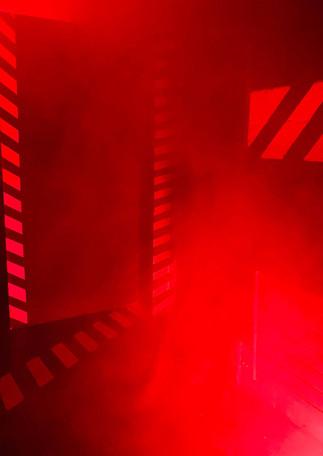 Spielarena Lasertag Schwerzenbach