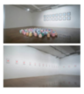 04.Home Fragile Home & House of Blue Lin