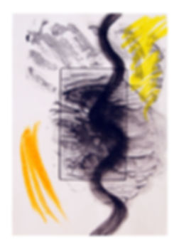 Alessio Guano - A personal path - Acryli