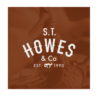 S. T. Howes
