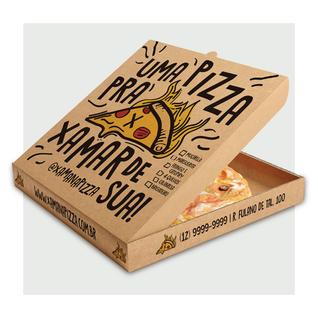 Xama na Pizza