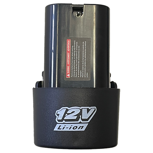 Rotoshovel Battery