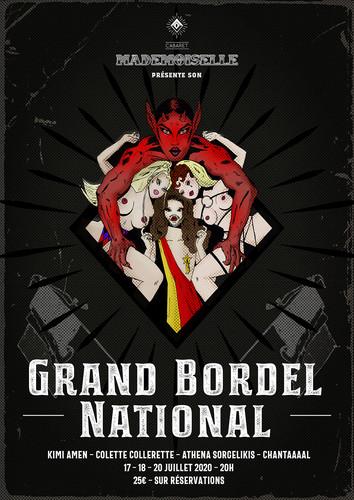 Grand Bordel National