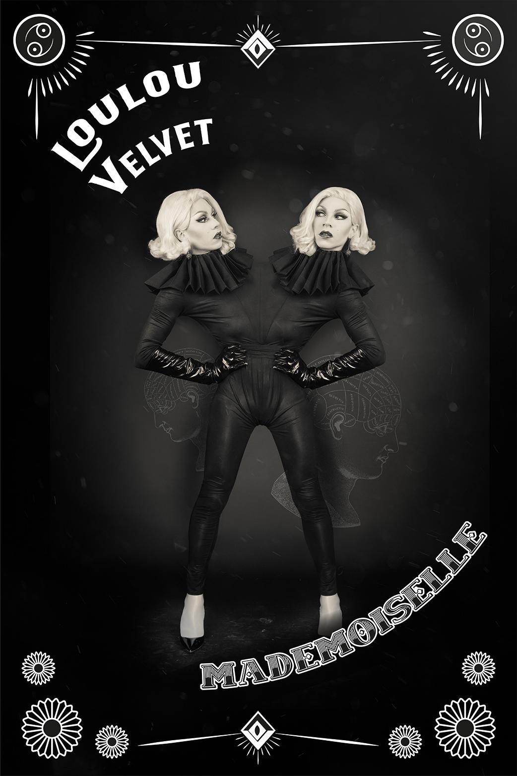 Loulou Velvet