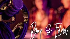 """Boop & Edna : Le Podcast"" - SPECIAL BELGIQUE - Avec DENA et Fanny Ruwet"
