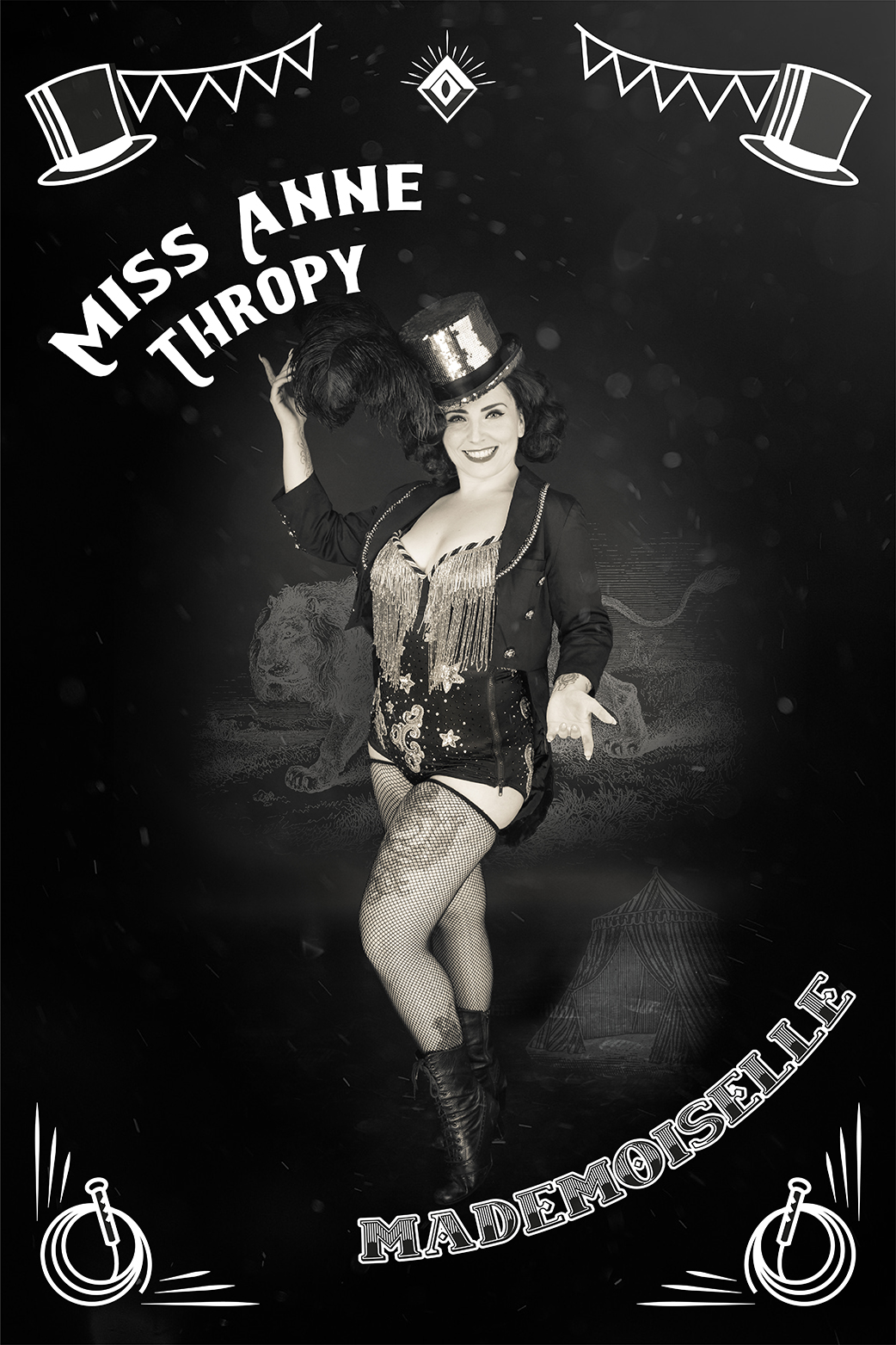 Miss Anne Thropy