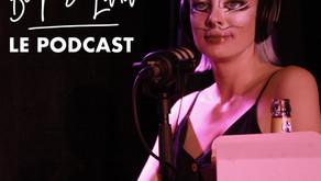 Boop & Edna : Le Podcast - épisode 10