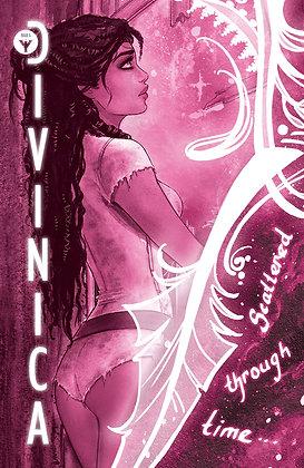 DIVINICA #5 BOOK 1 A forgotten world