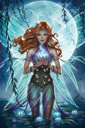 Theory of Magic #1 Print (Sabine Rich)