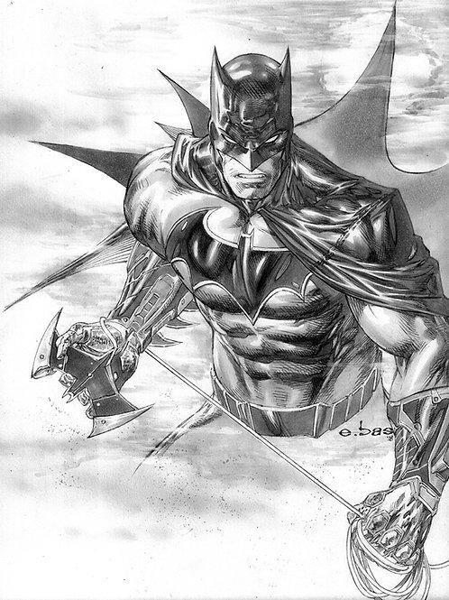 Batman The Dark Knight