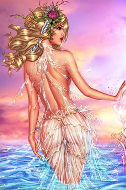 Ancient Dreams Lily