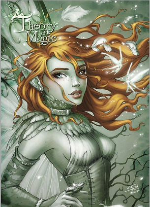 Theory of Magic #1 Unlimited