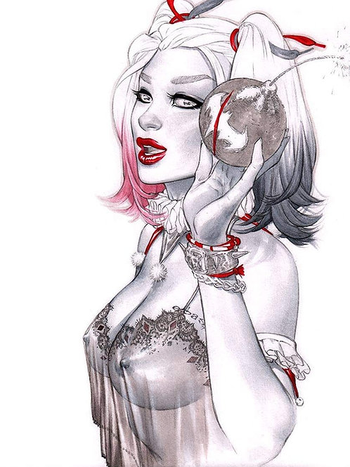 Harley Quinn BOOM
