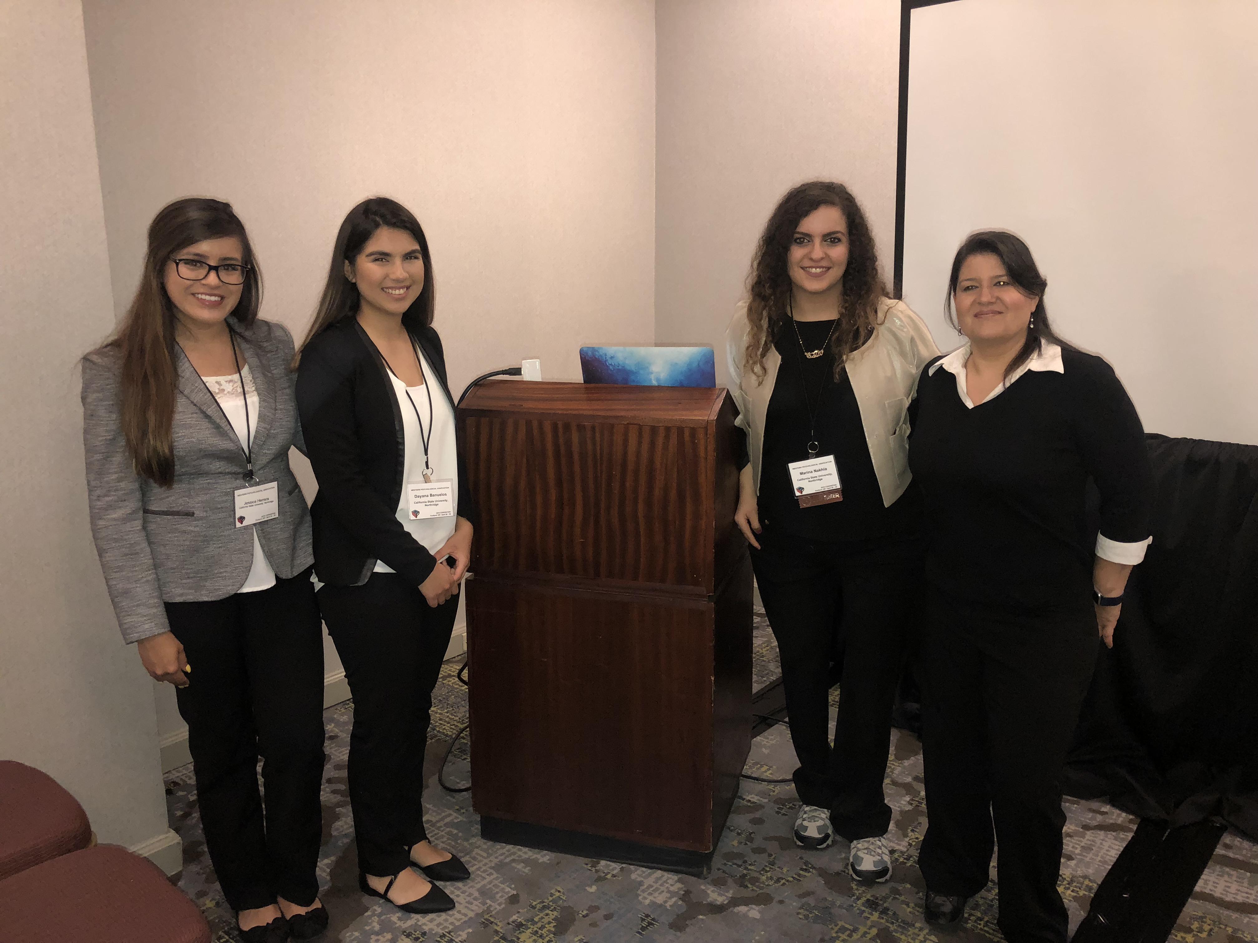 WPA 2018 Symposium
