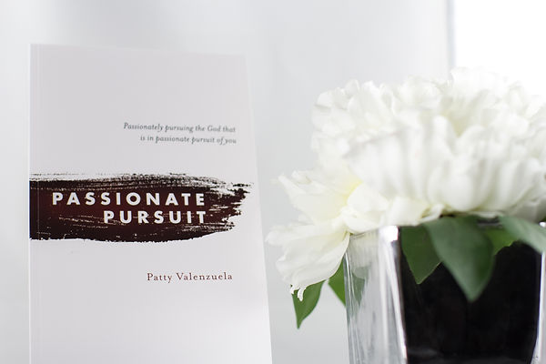 Passionate Pursuit by Patty Valenzuela