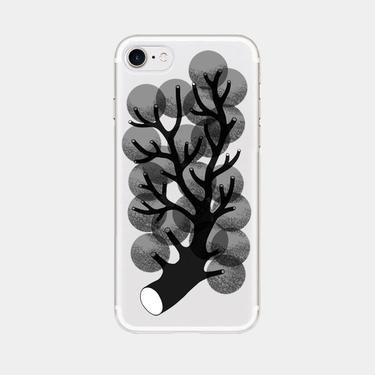 Mobile Case - TREE
