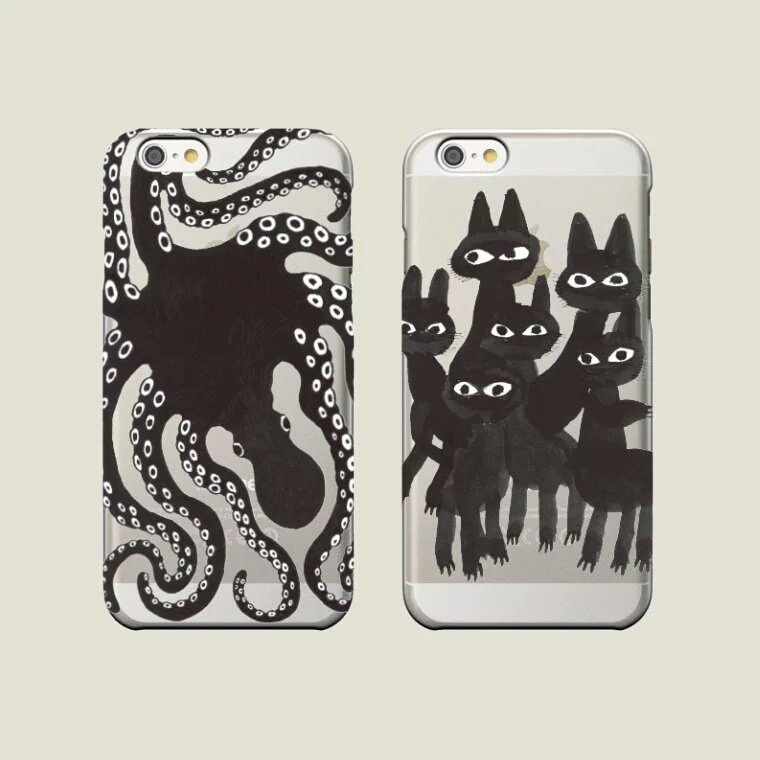 iPhone case - CINRA.STORE