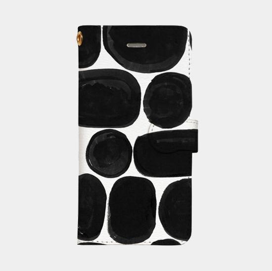 Mobile Case - 有機的な輪郭
