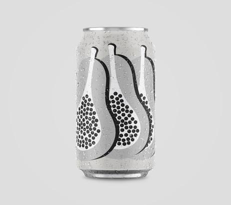 Papaya Soda