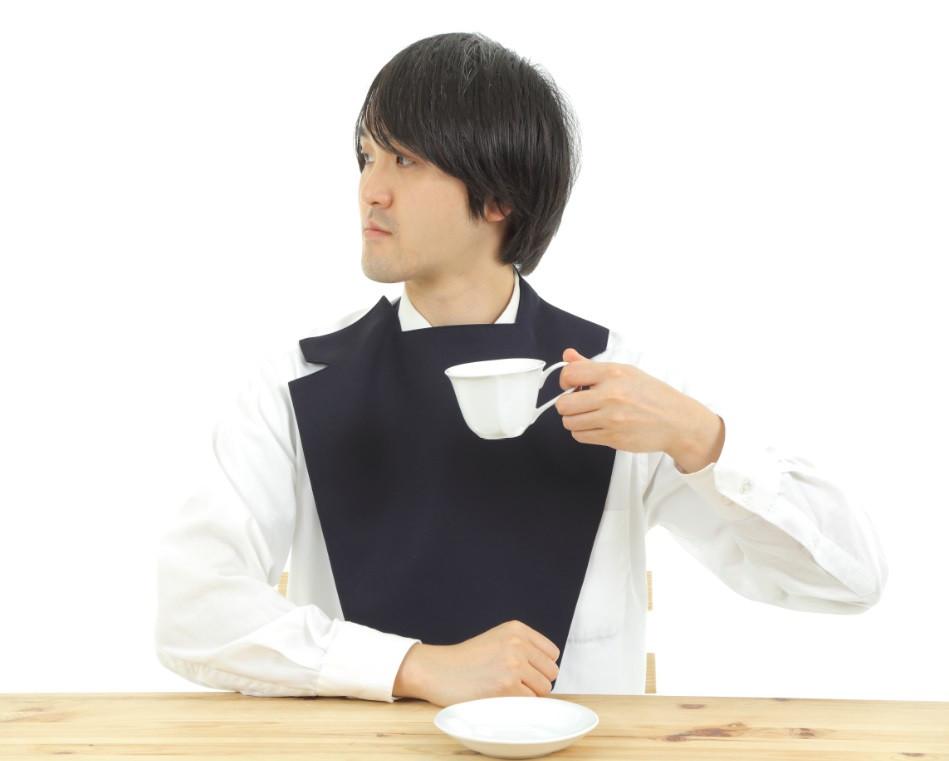 男性ネイビーコーヒーブレーク.jpg