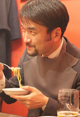 会食A(グレー)
