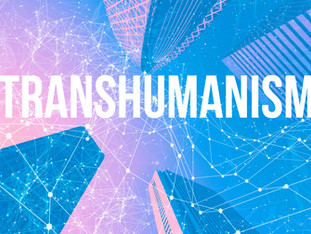 """The Transhumanism in the Middle of the """"Gender Identity"""" Living Room"""