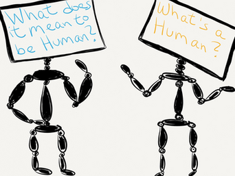 The Gender Identity Industry, Transhumanism and Posthumanism