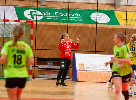 HC Leipzig vs. TSV Nord Harrislee 26:26 Offizielle Saisoneröffnung am Dienstag