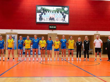 Handball-Wochenende HC Leipzig