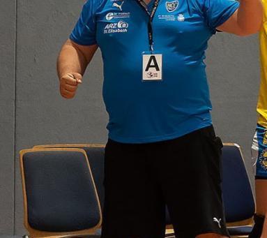 Co-Trainer Steffen Obst verlässt HC Leipzig