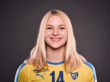 HC Leipzig bindet weitere Nachwuchstalente an den Verein –  Julia Weise und Laura Majer weiterhin mi