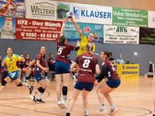 TVB Wuppertal – HC Leipzig 32:28 (14:13)