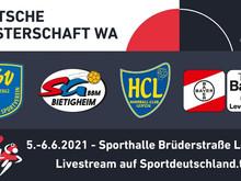 Final4 - Hochspannung in Leipzig
